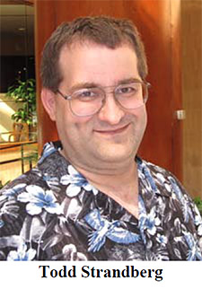 Todd Strandberg