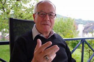Bischof Fritz-René Müller