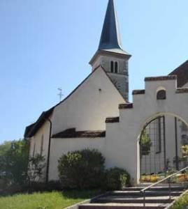 birsigtal-Kirche-im-Fruehling