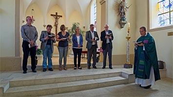 Die Zukunft der Kirche fruchtbar gestalten