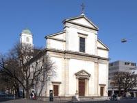 Synode findet in Olten anstatt in Laufen statt (mittlerweile abgesagt)