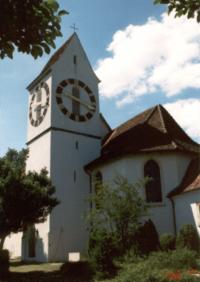 Dorfkirche St. Martin Magden
