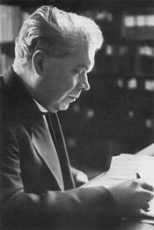 Bischof Urs Küry