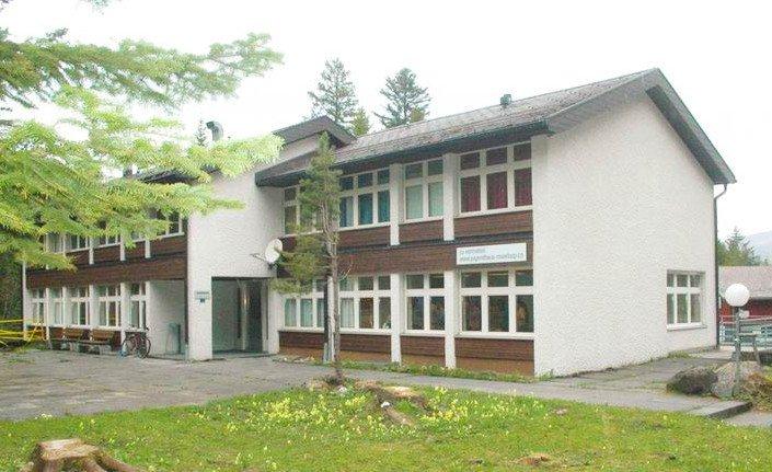 Maison de jeunesse Mörlialp