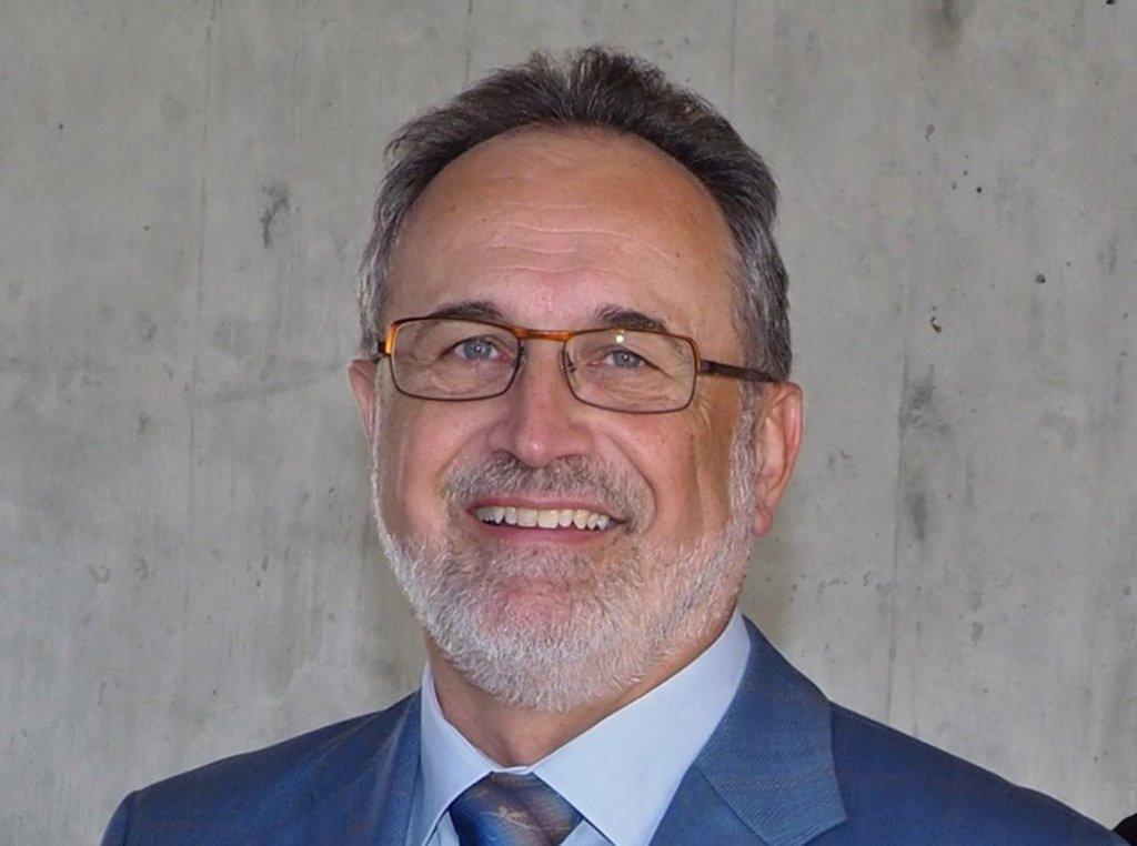 Pfarrer Daniel Konrad ist neuer Präsident der christkatholischen Prüfungskommission
