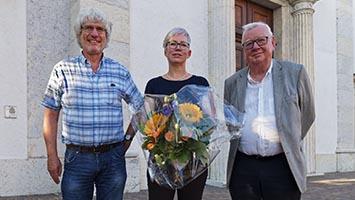 Fundraising Renovation Stadtkirche Olten