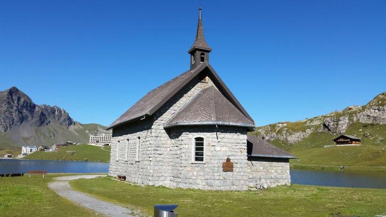 Melchsee-Kapelle