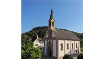 Römisch-katholische Kirche Sankt Josef Sissach