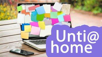 Unti@home