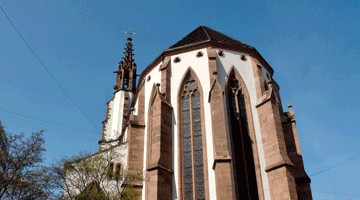 150. Nationalsynode der Christkatholischen Kirche der Schweiz tagt in Basel
