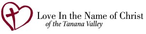 Love INC of the Tanana Valley logo