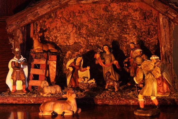 Easy Christmas Decorating Ideas Christmas Celebration