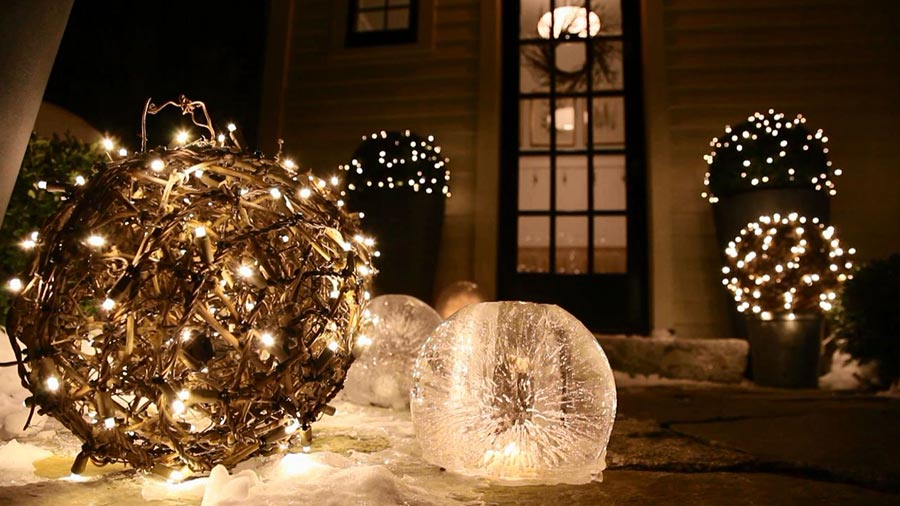 Top Outdoor Christmas Decorations