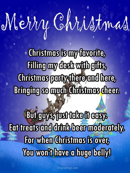 Merry Christmas Healthy