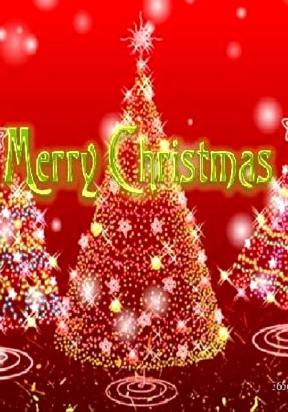 Printable Christmas Cards Christmas Celebration All