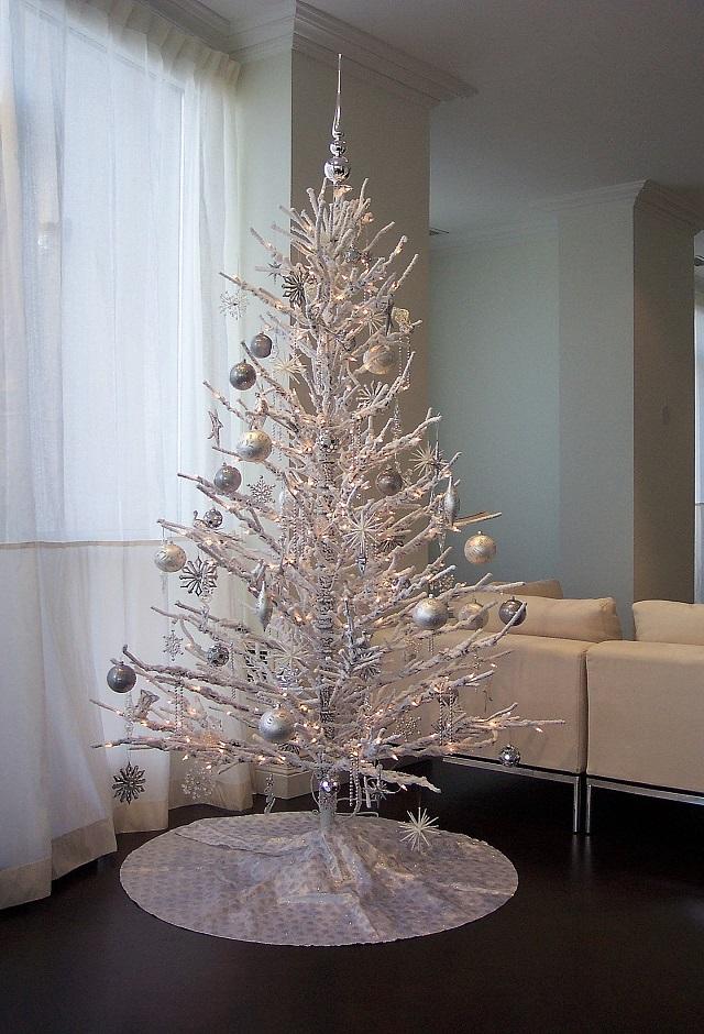 White Christmas Ideas Christmas Celebration All About