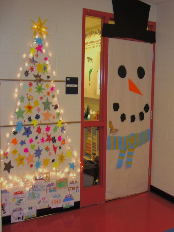 Image Of Office Cubicle Decorations Ideas