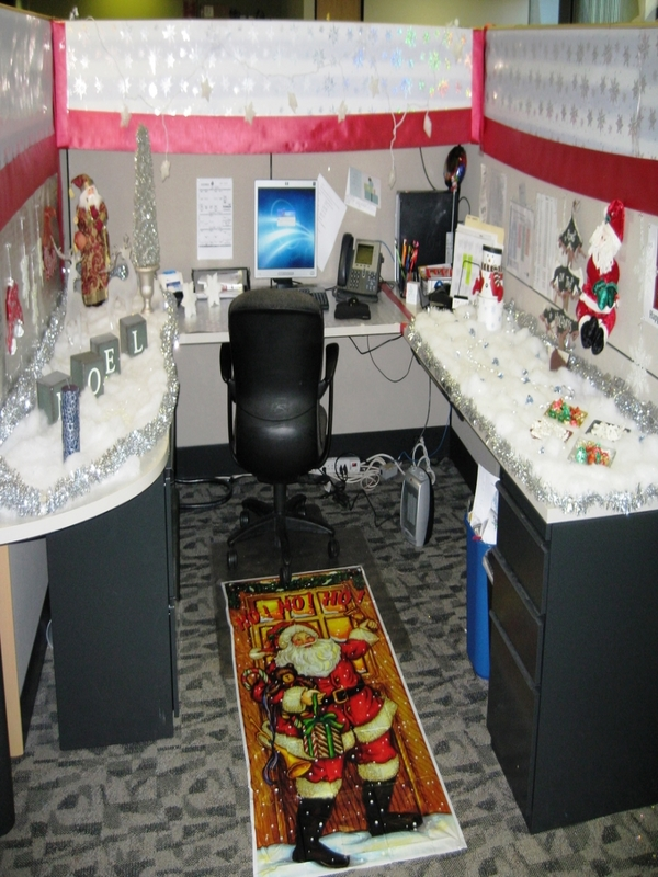 Your Cubicle Home Decor Large Size Christmas Decorations Tree Office Desk Decoration Ideas For Compeion Tagged With