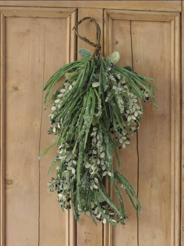 Top 40 Fresh Eucalyptus Christmas Dcor Ideas Christmas