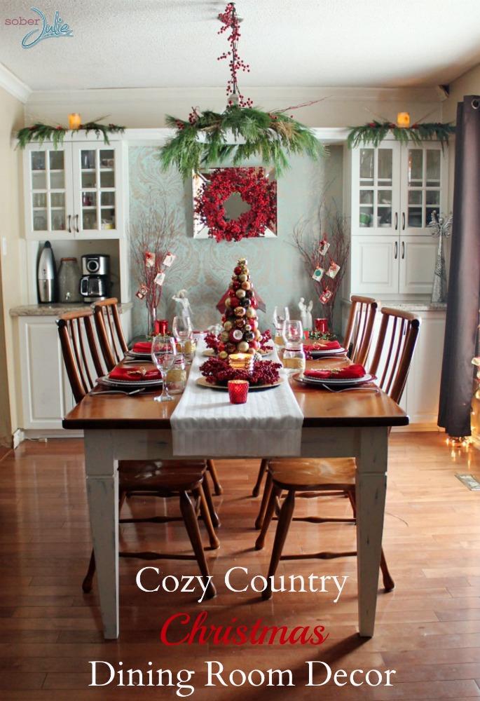 Top 40 Christmas Chandelier Decoration Ideas Christmas