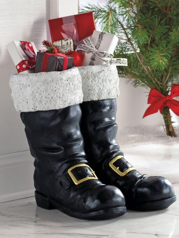 Big Decorations Christmas