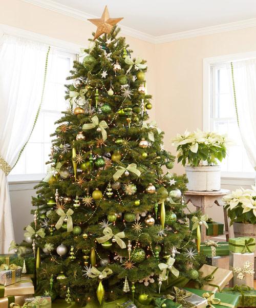 Top Green Christmas Decoration Ideas Christmas
