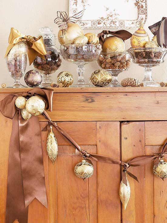 Honeycomb Decorations