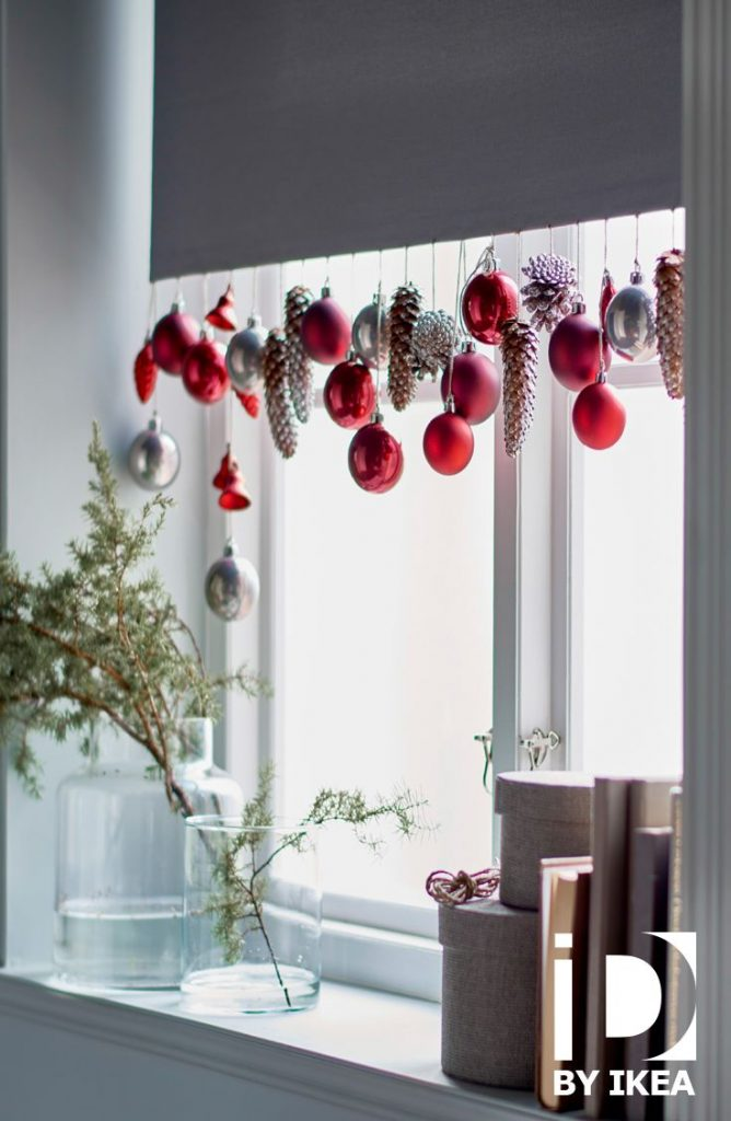 Beautiful Hanging Christmas Decorations Christmas Celebration All About Christmas