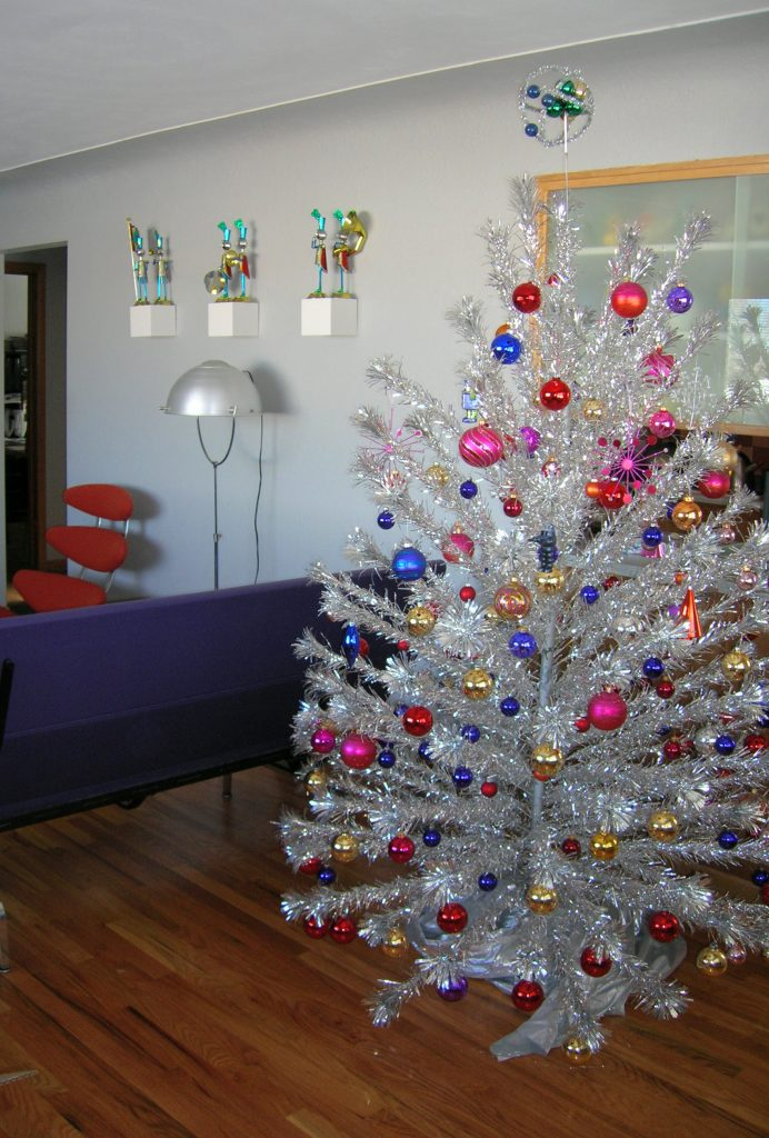 Office Gorgeous 2017 Christmas Tree
