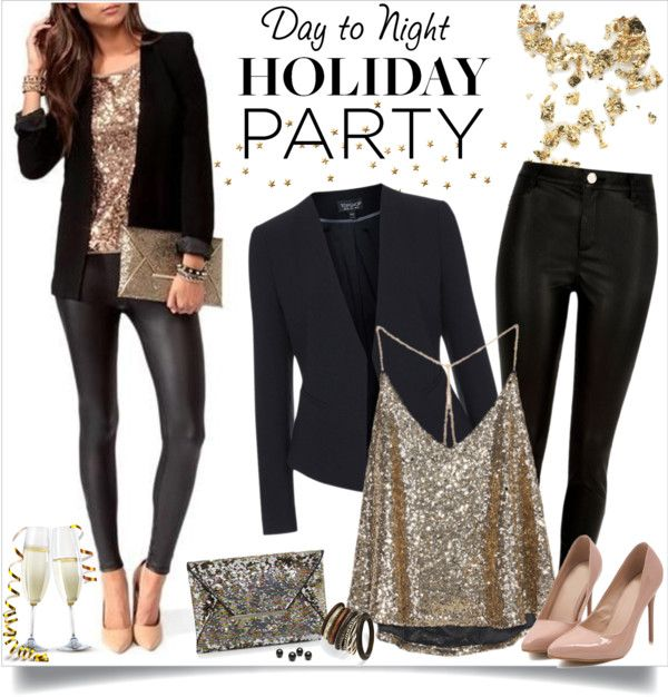 Company Christmas Party Outfit Ideas Part - 25: 30 Christmas Party Outfit Ideas Images 3