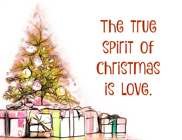 Top Short Christmas Quotes - Christmas Celebration - All about Christmas