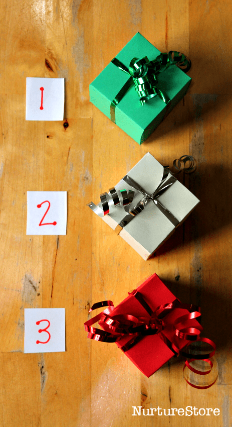 Best Christmas Games For Preschoolers Christmas