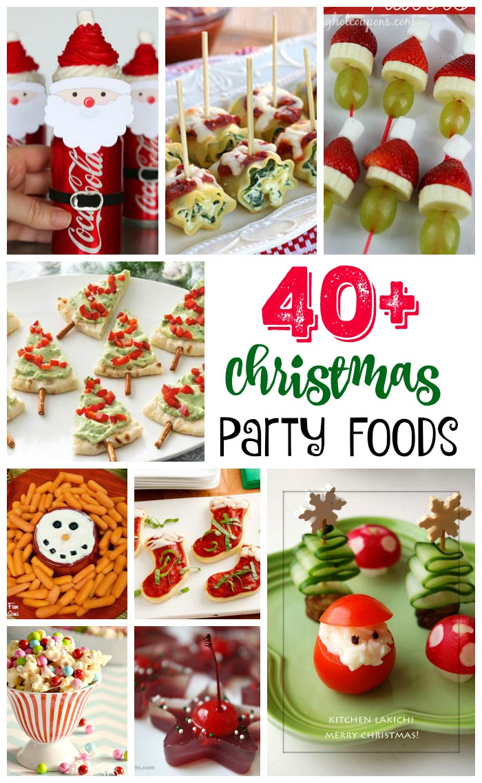 easy party decorations christmas food table decorations 10230