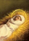 Dark Baby Jesus