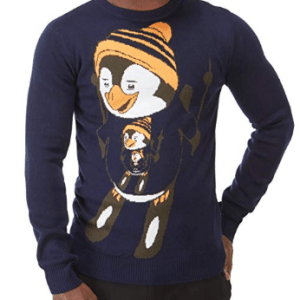F&F Christmas Jumpers 2018