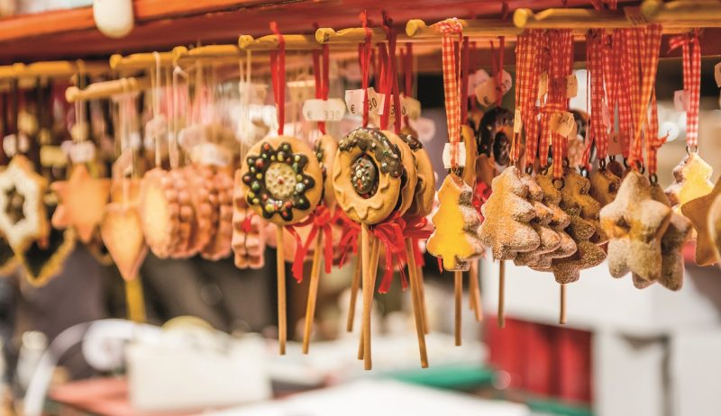 Explore the European Christmas Markets and festive delights with Scenic Luxury Cruises and Tours