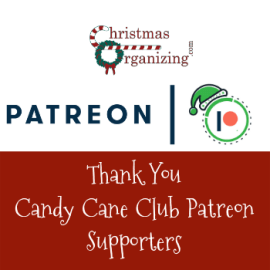 Thank you Patreon supporters