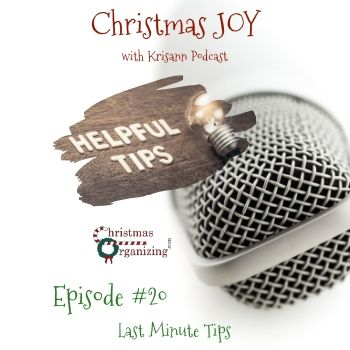 Christmas Joy Episode Twenty