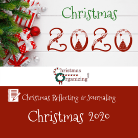 Christmas Reflections 2020