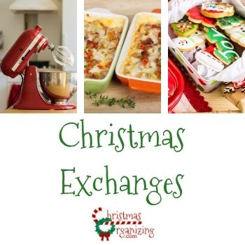 Christmas Exchanges