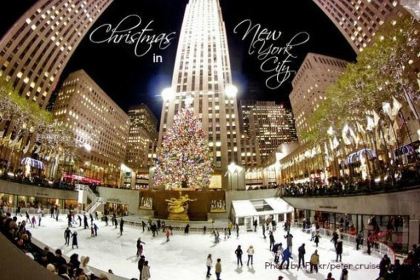 Christmas in New York City with kids – guide to the city during the holidays