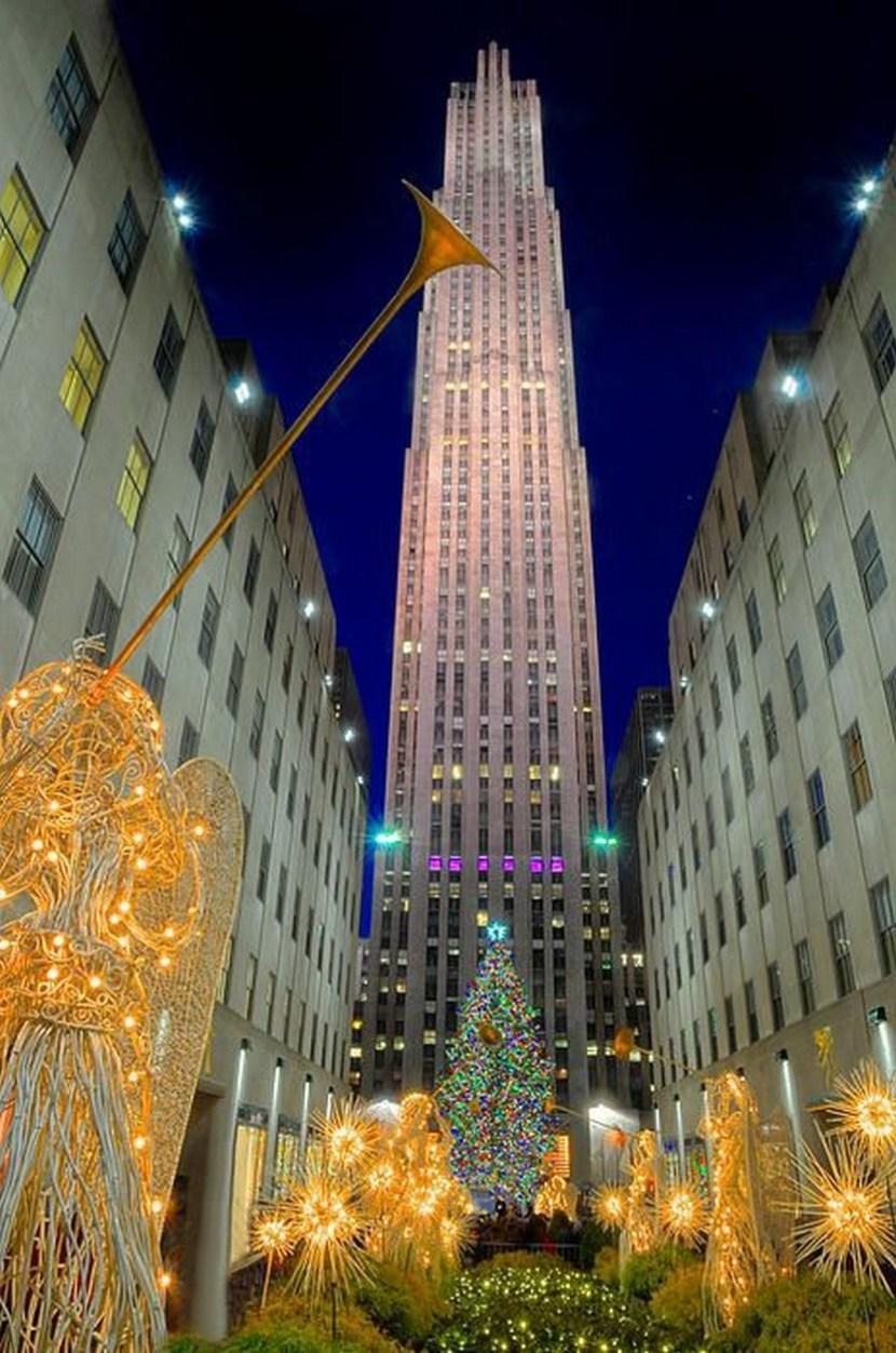 Radio City Music Hall Restaurant New York