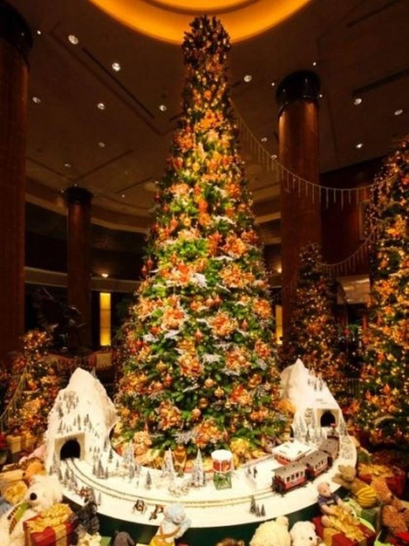 The Westin Tokyo Christmas 2012
