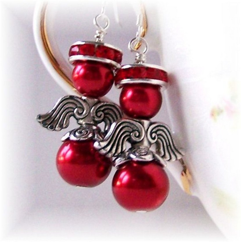 Cute christmas jewelry ideas photos