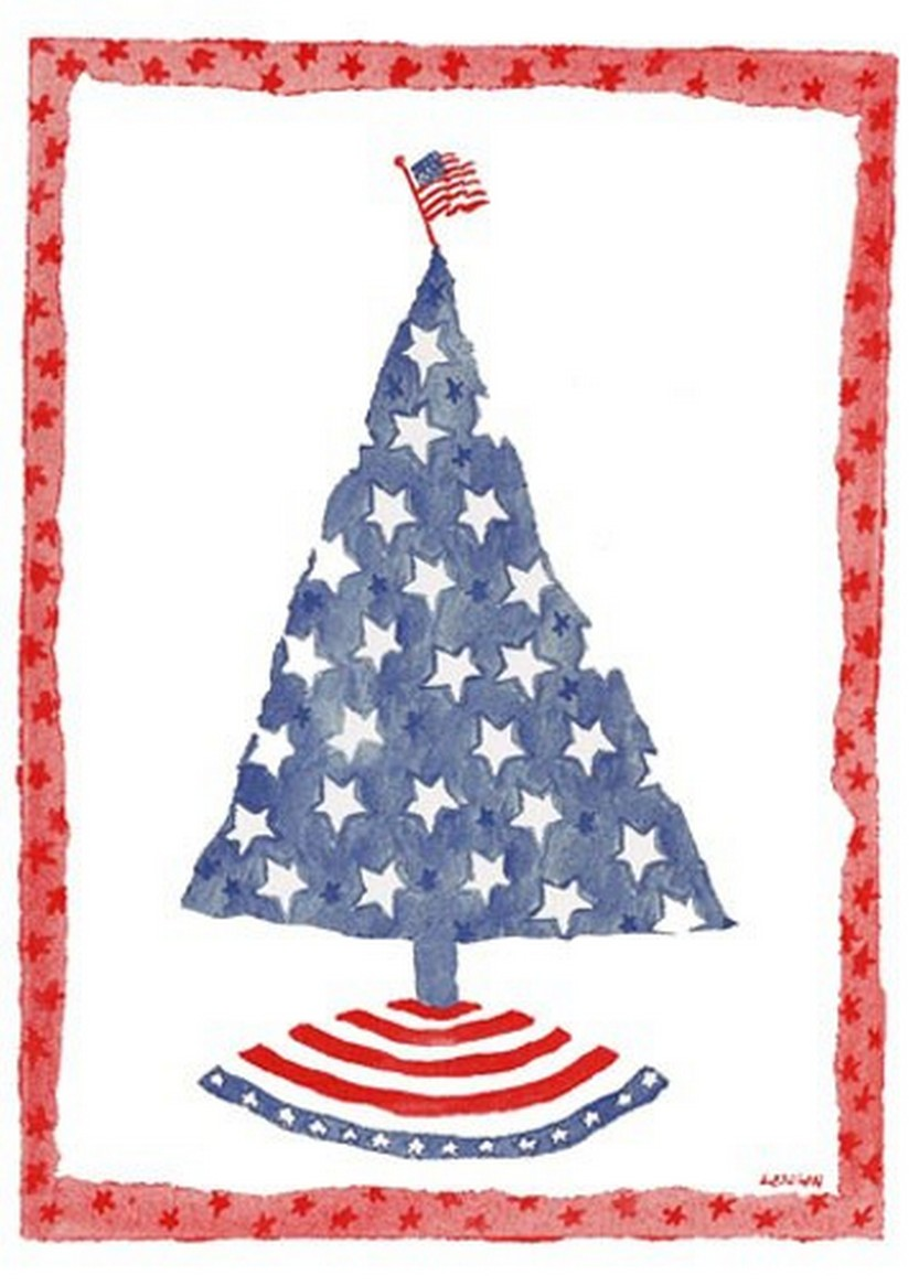 Patriotic Holiday Cards what do you write on a sympathy card