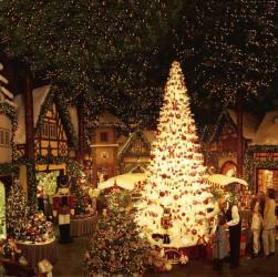 Christmas in Bavaria, Germany