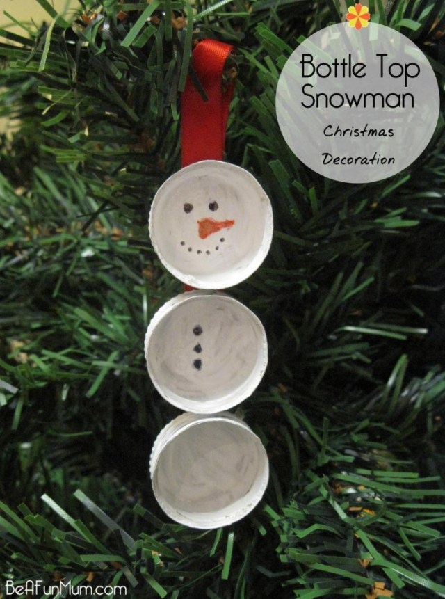 Fashionable Design Easy Christmas Decorations