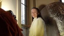 Kati Walden as Nicole in CR