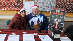Christmas Spirit Campaign