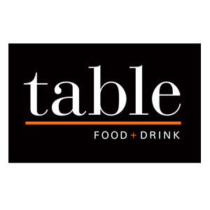 Table Food & Drink